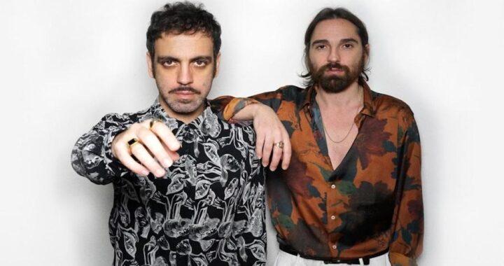 Chi sono Colapesce e Dimartino? Conosciamo meglio il duo che va a Sanremo 2021