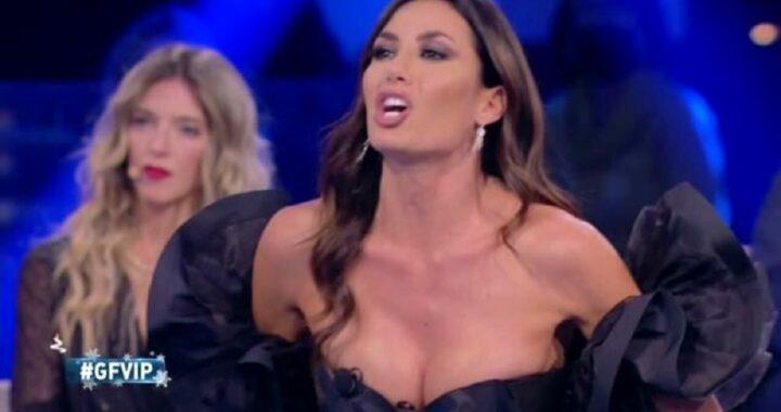 Elisabetta Gregoraci: si scaglia contro Pretelli