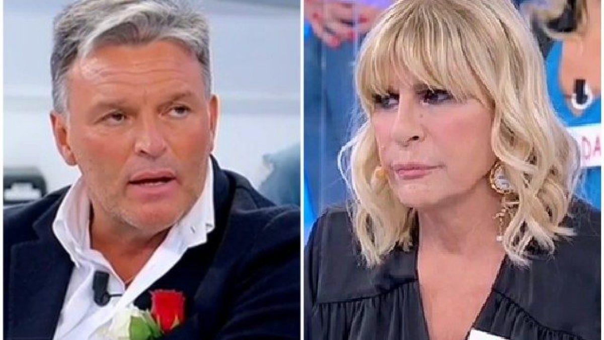 """Gemma Galgani, Maurizio: """"Il vino gli ha fatto perdere la testa"""""""