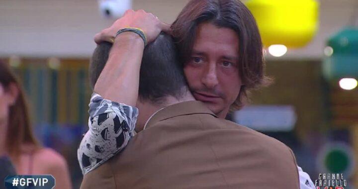 GF VIP: Francesco Oppini lascia il programma dopo la telefonata con Alba