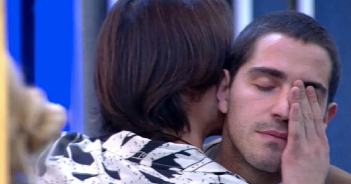 GF Vip: Francesco Oppini rivela il perché non è rimasto