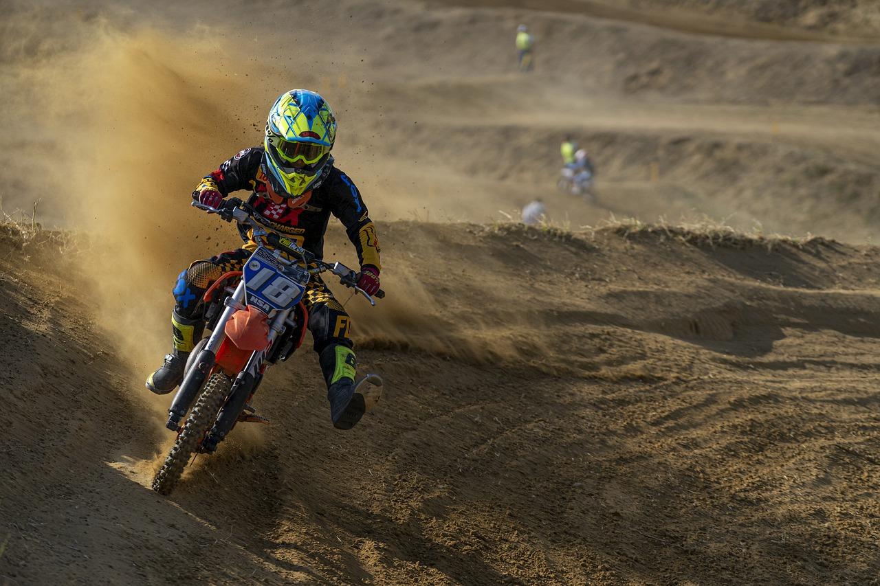 Morto Sebastian Fortini, il giovane campione di moto: schianto fatale