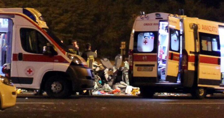 Incidente a Zelarino: Nicholas Povolato ha perso la vita a 17 anni: era in moto