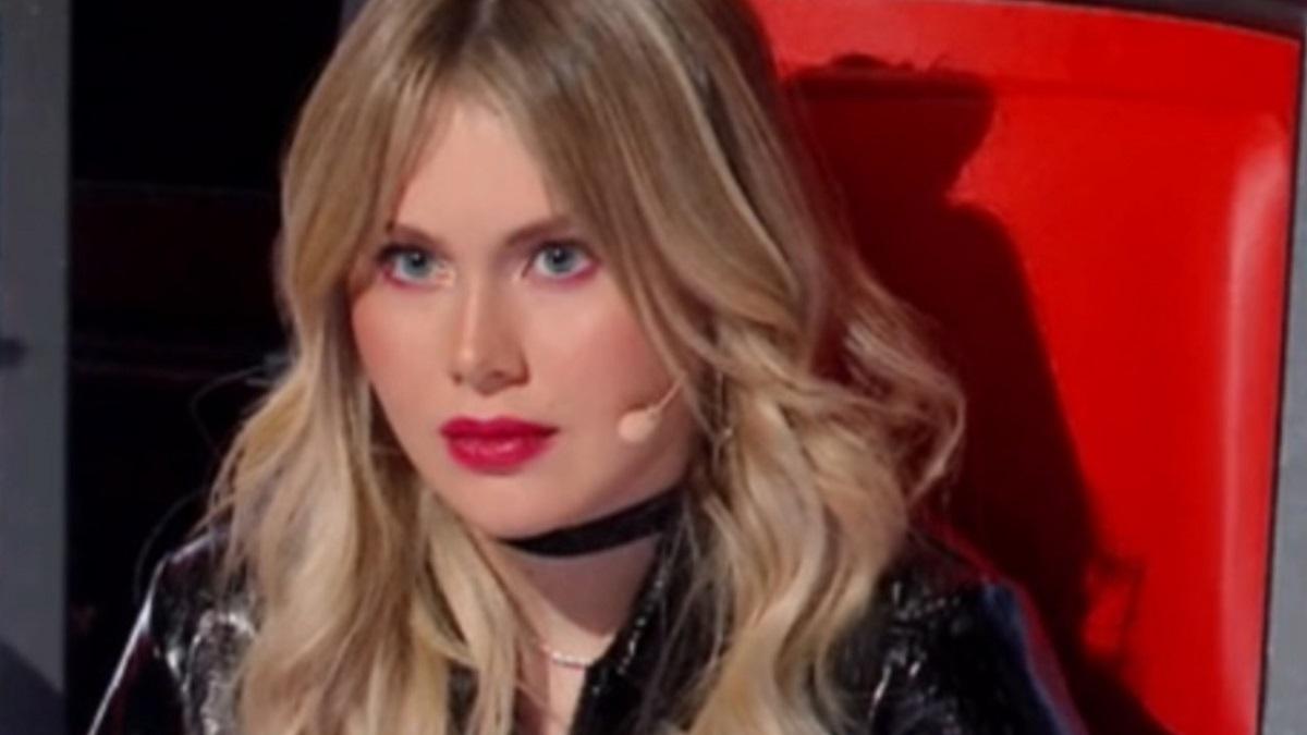 "Jasmine Carrisi: ""Ecco perché parlo poco a The Voice Senior"""