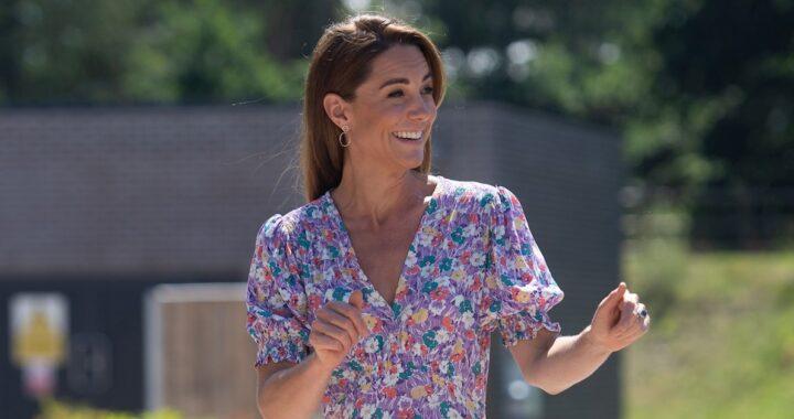 Kate Middleton, l'improbabile teoria del complotto sul suo abbigliamento