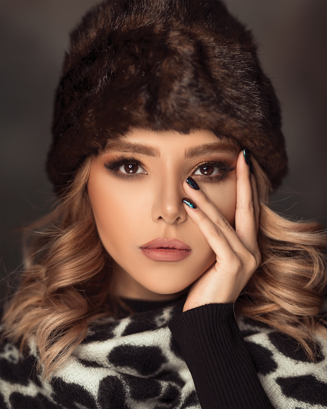 make -up-viso