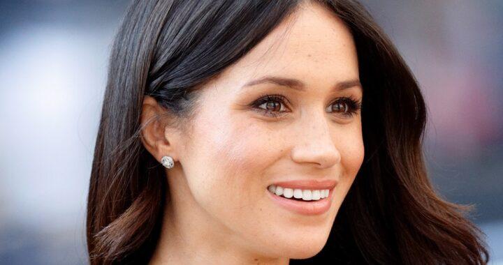 Meghan Markle, il dettaglio che non sfugge: indosserebbe i gioielli di Lady Diana