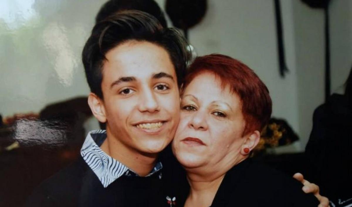 Michele Ruffino si toglie la vita a 17 anni