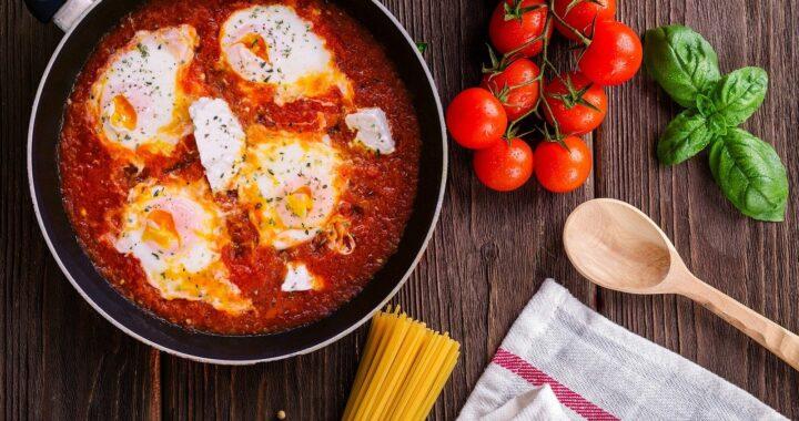 Ricette proteiche: 10 idee per pranzi, cene e spuntini fit