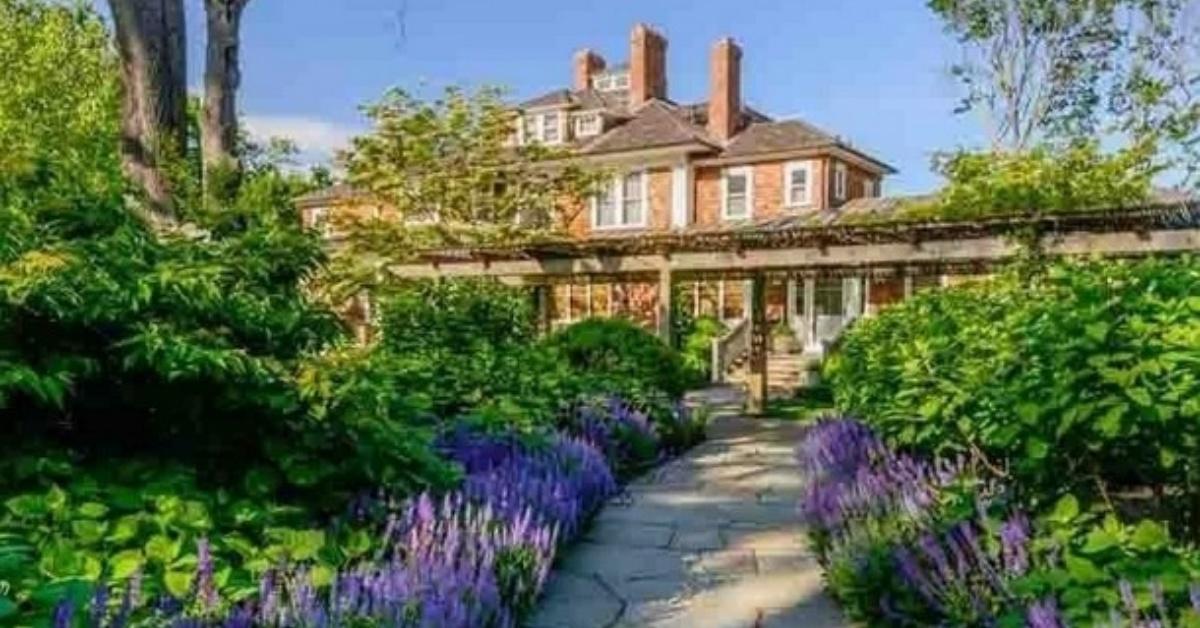 Casa Richard Gere