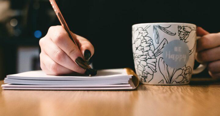 Scrittura e personalità: ecco perché sono strettamente connesse