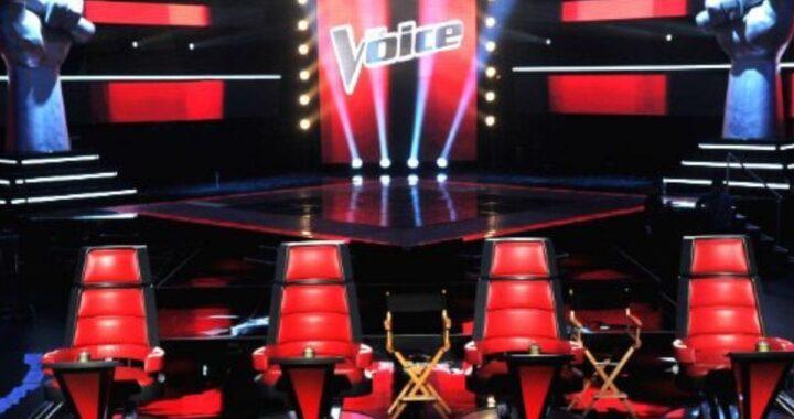 the voice bomba