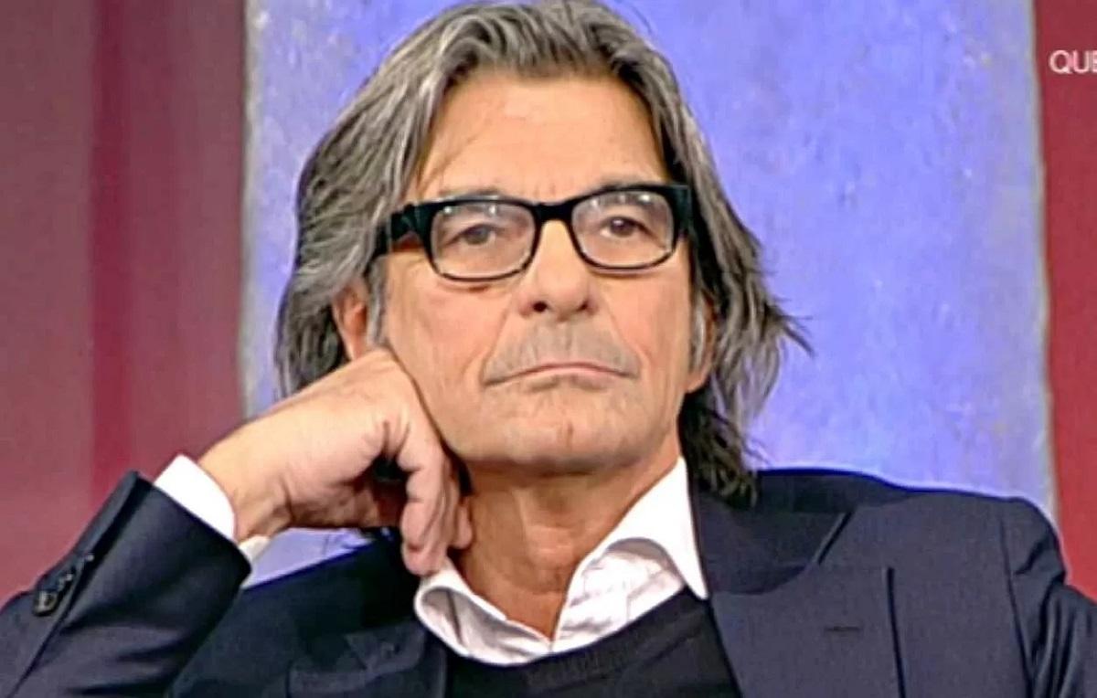 """Tina Cipollari e Vincenzo, storia finita. Vip """"Ci vuole rispetto"""""""