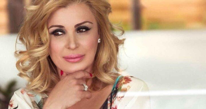 Tina Cipollari e i retroscena del suo matrimonio