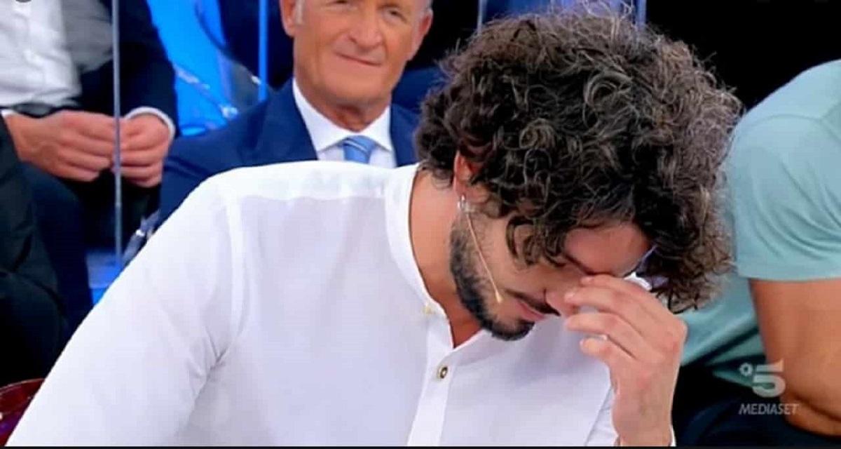 UeD: Gianluca De Matteis abbandona il trono