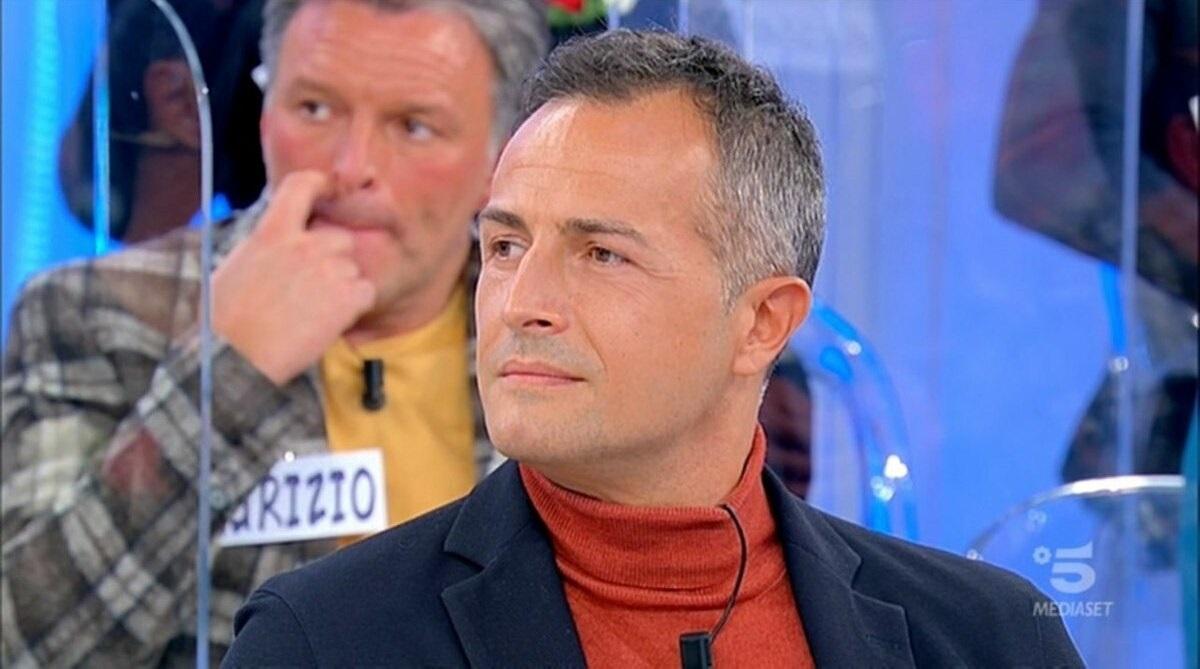 """UeD, Riccardo Guarnieri contro Ida: """"Non ci mette la faccia per non far cadere il personaggio"""""""