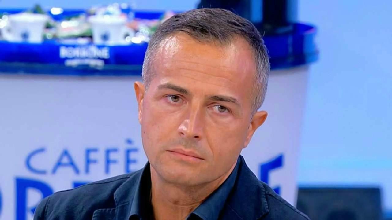 UeD: Roberta Di Padua mette Riccardo Guarnieri davanti ad una scelta