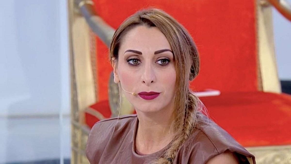 UeD: Valentina fa una rivelazione su Maurizio. Gemma Galgani sconfortata
