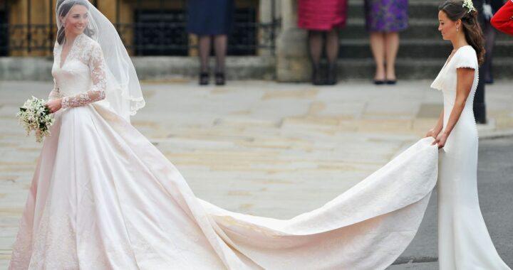 Kate Middleton, quel vestito bianco che ha cambiato completamente le sorti del suo stile