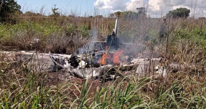Tragedia, aereo precipitato poco dopo il decollo: morti 4 giocatori e il presidente di una squadra di calcio