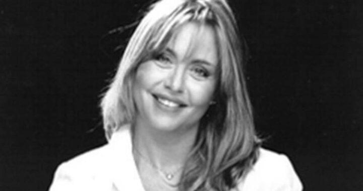 Alessandra Casella foto in bianco e nero