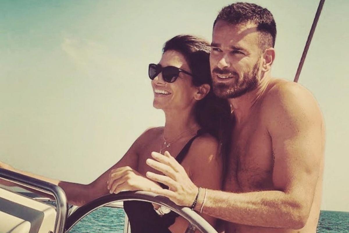 Alessia Ventura è incinta: l'annuncio a Capodanno