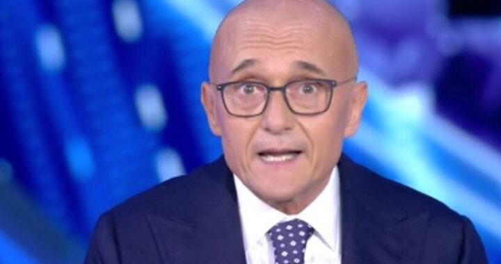 """Alfonso Signorini chiede umilmente scusa: """"Ho sbagliato, lo ammetto"""""""