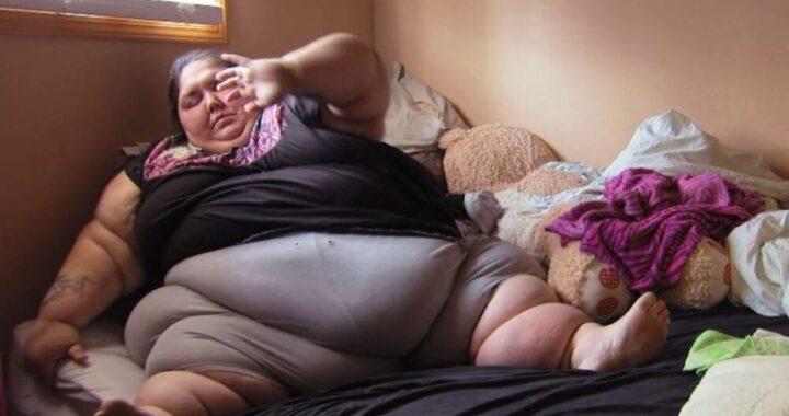 """Pesava 309 chili, ora ne ha persi oltre 100.  """"Adesso brillo come una stella"""", le foto"""