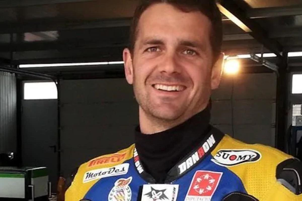 SBK, Lutto nell'Endurance: è deceduto Arturo Tizón
