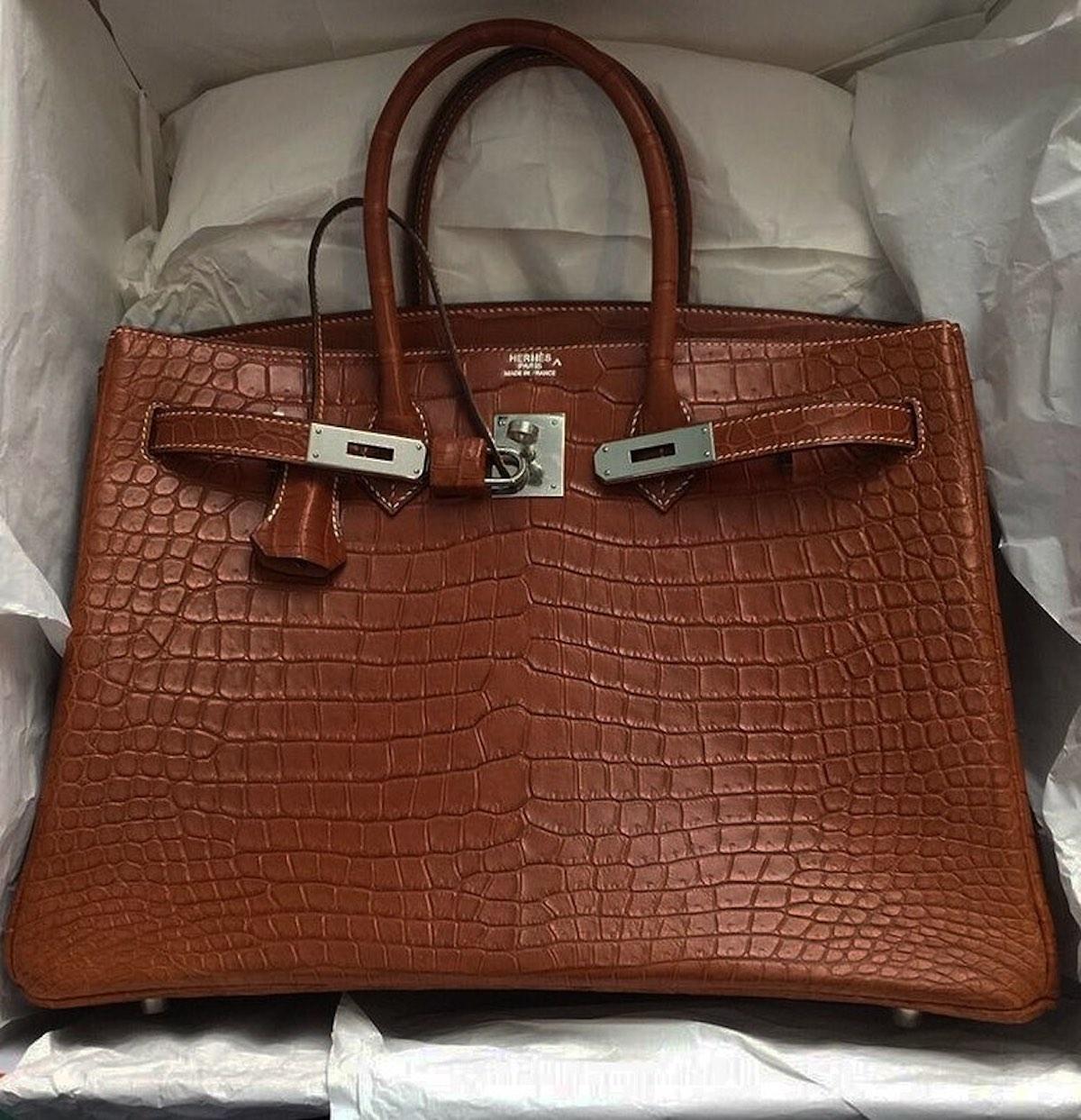 Nuova borsa Rodriguez Belen