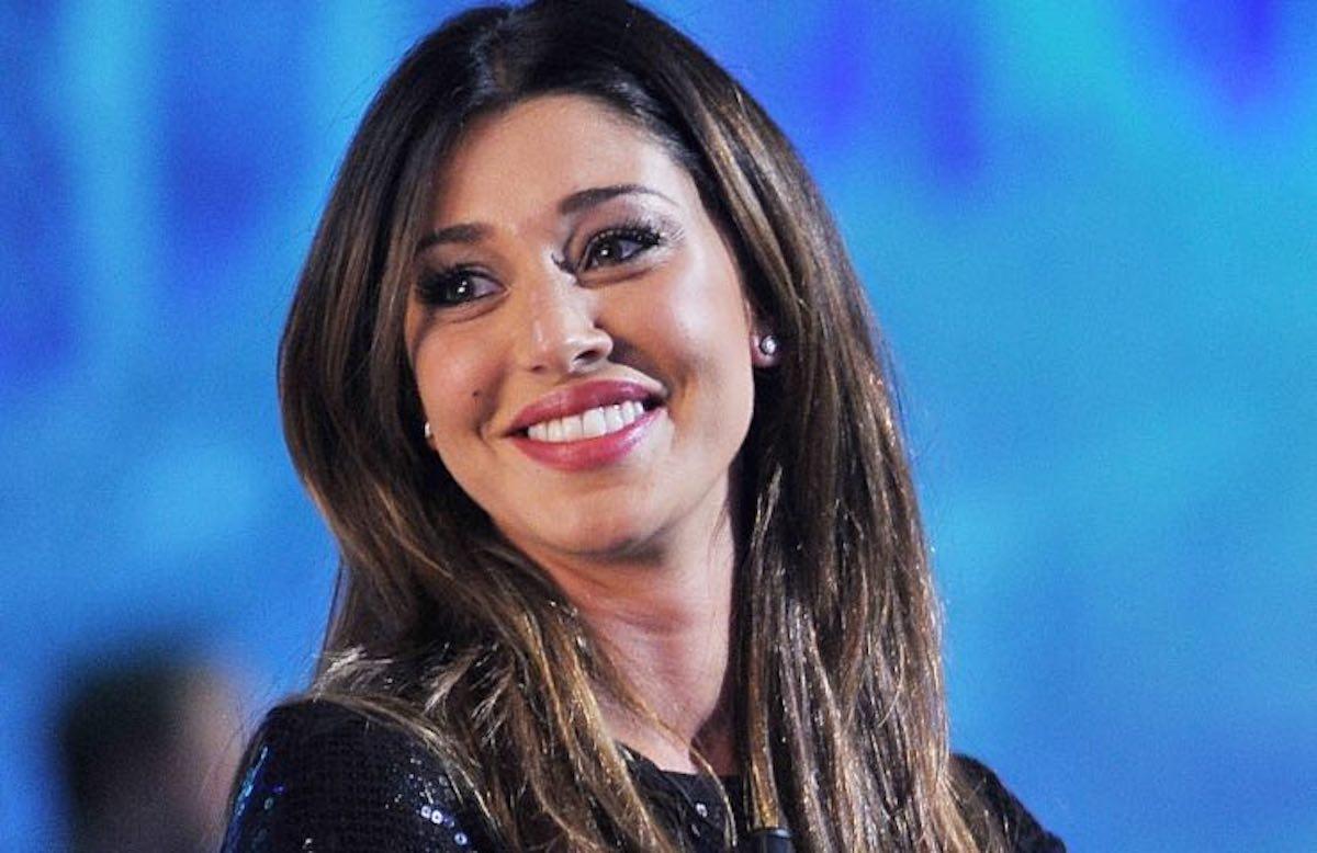 Rodriguez Belen che sorride