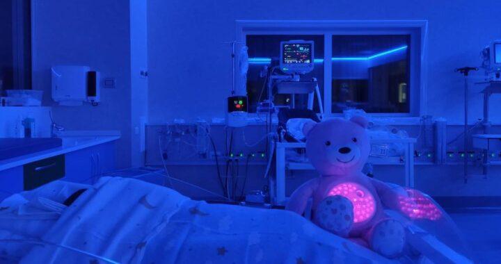 Avete mai sentito parlare del Blue Monday dei neonati in terapia intensiva? Ecco di cosa si tratta