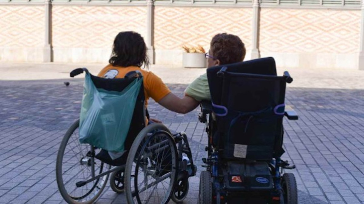 Bonus famiglia per madri con figli portatori di disabilità