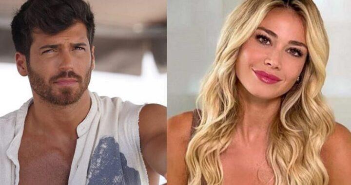 Can Yaman e Diletta Leotta beccati di nuovo insieme: le foto