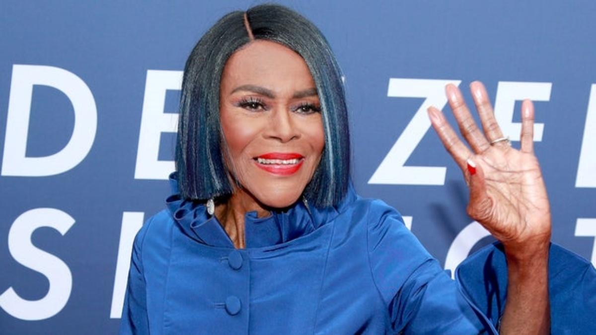 È morta l'attrice Cicely Tyson