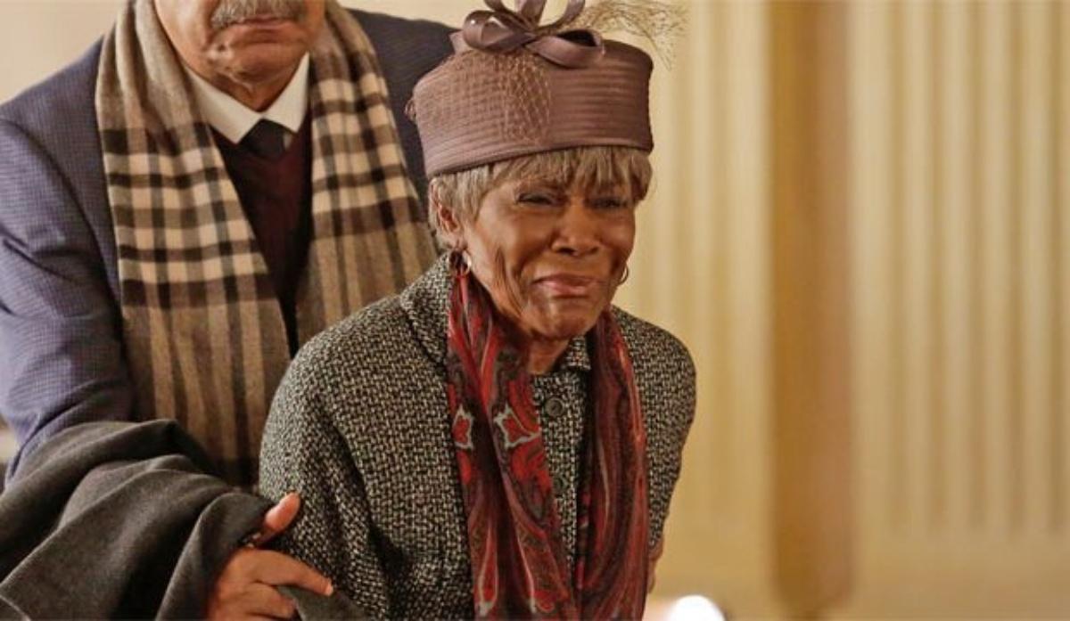 È morta attrice Cicely Tyson