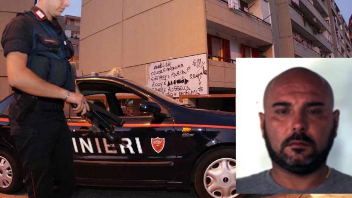 Nuovi dettagli sull'uccisione di Ciro Caiafa
