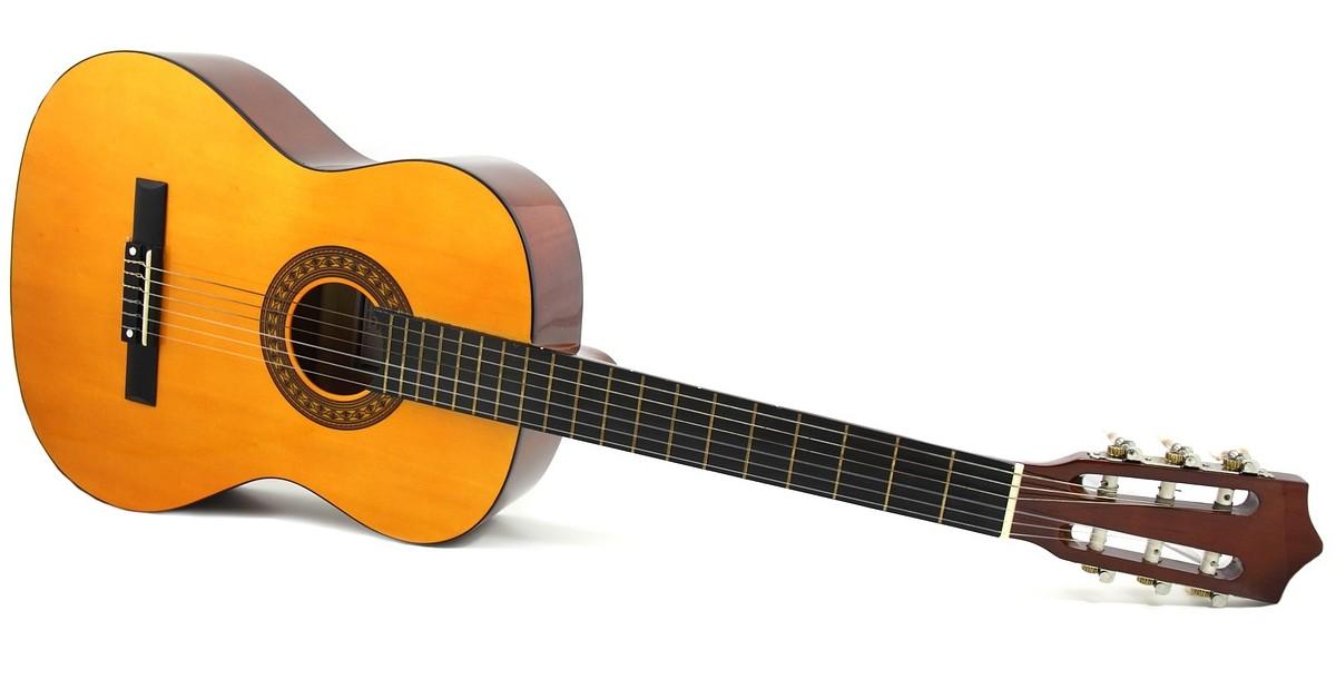 Come pulire una chitarra