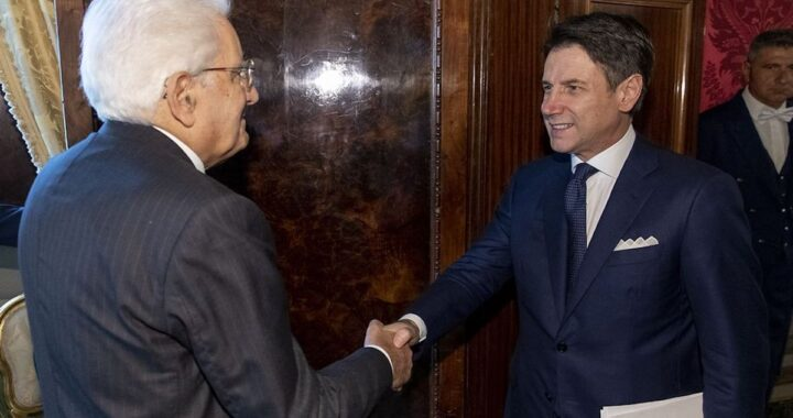 Crisi di Governo: colloquio Conte-Mattarella, cosa è emerso