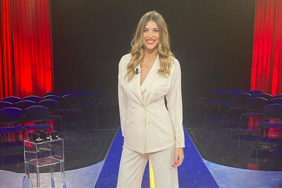 Cristina Chiabotto sarà presto mamma per la prima volta