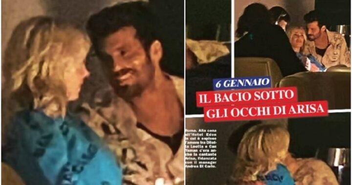 Diletta Leotta starebbe insieme a Can Yaman ma sapete con chi avrebbe passato il Capodanno? Lui è famosissimo