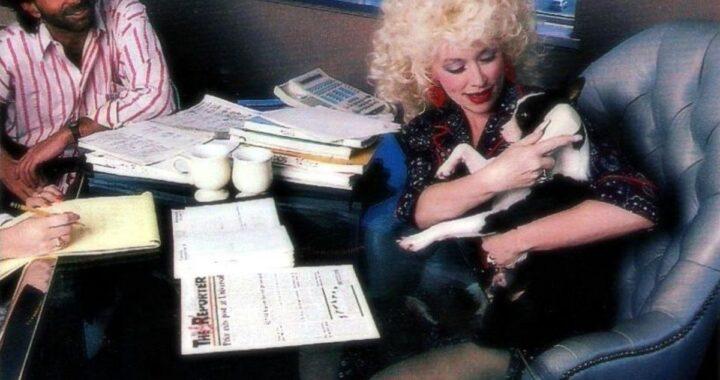 Dolly Parton e il ricordo del suicidio