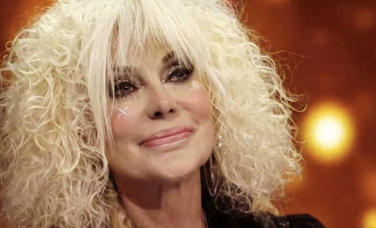 Morto il cane della cantante Donatella Rettore