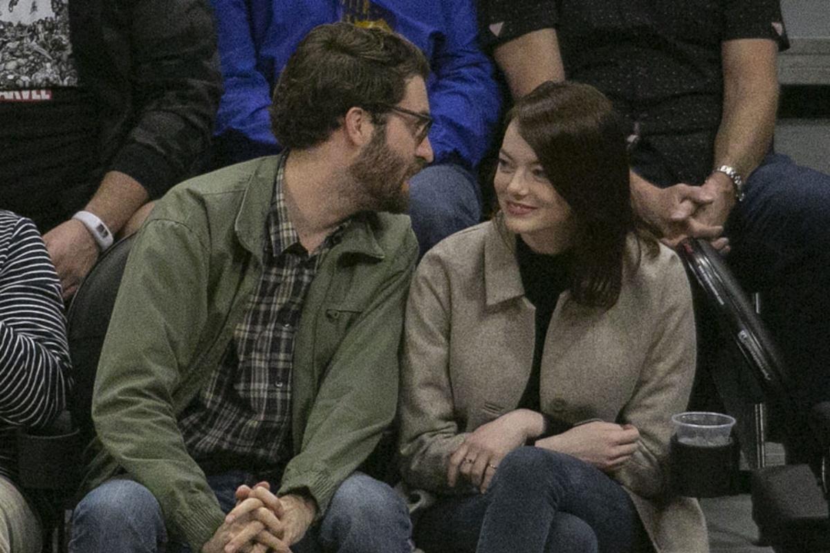 Emma Stone è in dolce attesa del primo figlio