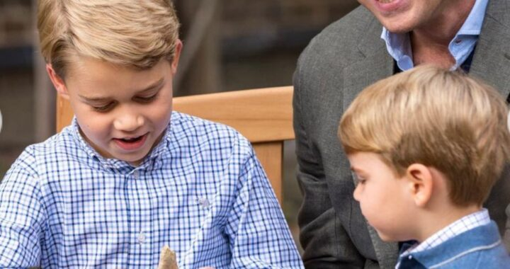 Figli di Kate Middleton