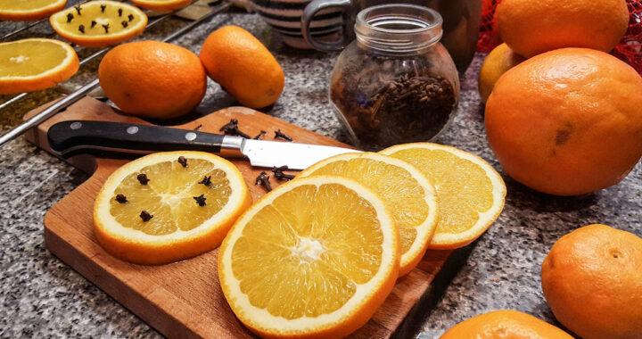 Frutta di stagione dicembre