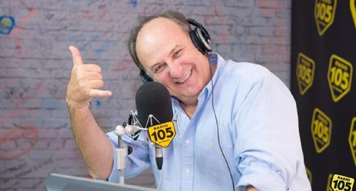 Gerry Scotti Radio