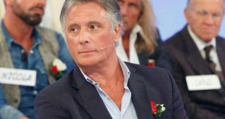 GF Vip, Giorgio Manetti rifiuta la proposta di Alfonso Signorini