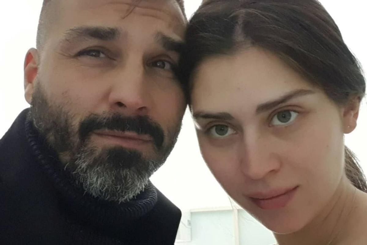 Giovanni Conversano di nuovo papà: l'annuncio su Instagram