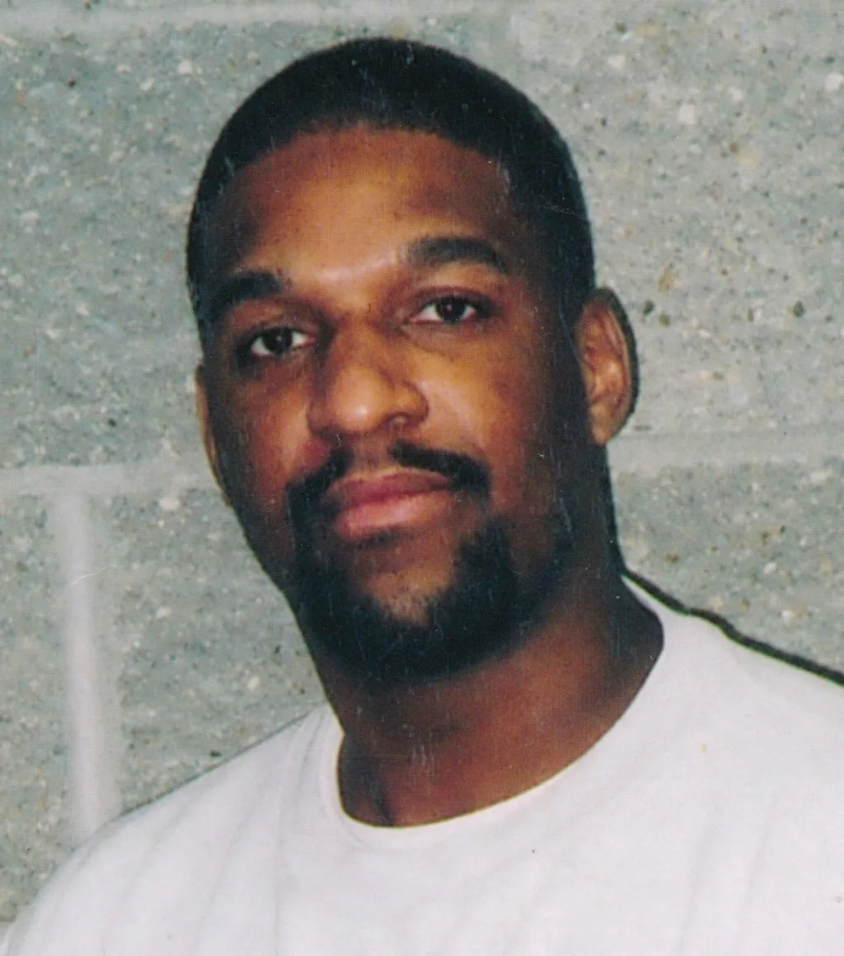 Corey Johnson in carcere